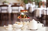"""""""It""""s Tea Time"""": Kempinski Hotel Gravenbruch Frankfurt bietet typisch britischen Nachmittagstee an"""
