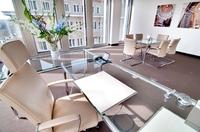 Büro und Apartment auf Zeit setzen auf weitere Zusammenarbeit
