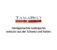 Nicht von der Stange: Individuelle Gürtel bei Tamabelt.com