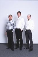 Doppelsieg für IT Security made in Darmstadt