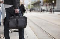 Die moderne Business Tasche