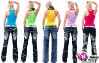 Brandneue BT Jeans und Crazy Age Jeans bei Hot-Styles-For-You
