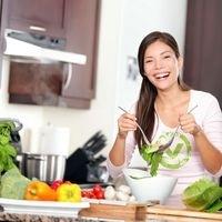 Vegetarisch leben: Lecker, gesund und nachhaltig