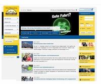 Neue 3-Löwen-Takt Homepage: einfacher, schneller, übersichtlicher