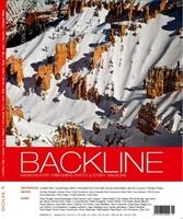 BACKLINE Backcountry Freeskiing Photo & Story Magazine