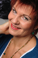 Astrid Hübler: Coaching in Sachen Glück