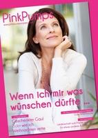 Frauen und Wünschen: PinkPumps legt Tiefgründiges offen