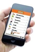 Abfallzweckverband ZEW macht mit neuer AbfallApp mobil