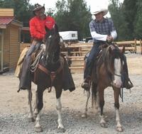 Pferdestarke Urlaubsideen für Männer