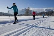 Winterurlaub à la Karte im Kaiserwinkl