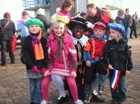 "Nikolaus & ""Ouwe Sunderklaas"":traditionelle Winterfeste auf Texel"