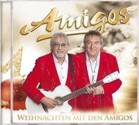 Weihnachten mit den Amigos - Ein Weihnachtsgruß an unsere Freunde
