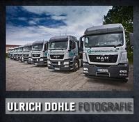 Fotostudio Ulrich Dohle: Industriefotografie beim Baustoffhändler