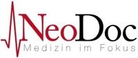 Medizin- und Wellnessfilme kostenlos auf Neo-Doc.de publizieren