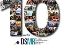 06.12.2012 - 19:30 h Dez-Veranstaltung DSMR - Deutsch-Schweizerische Marketing-Runde  Bromberger: Erfolgreich ohne Marketing