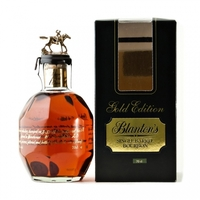 Blantons Single Barrel - Gold Edition - Single Cask - seit 1984 erhältlich