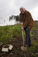 Wälder brauchen Bäume: Drooff pflanzt in Brilon weitere 5.000 Buchen und Douglasien