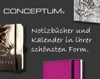 CONCEPTUM® Kampagne im STERN.