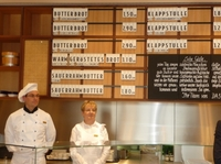 "Neu im ZeitOrt Autostadt: Brotmanufaktur ""Bas Brot."""