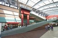 Curzon Capital Partners III und PAMERA erwerben Shopping-Center in Halle (Saale)