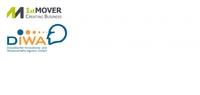 DIWA und 1stMOVER kooperieren für Mobile-Internet-Start-ups in Düsseldorf