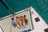 Luxus-Urlaub auf einer Yacht auch kabinenweise buchbar