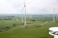 Aktuelle Windkraftfonds: Windparks in Bayern sehr beliebt
