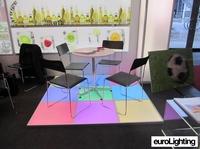 EcoXBoards ermöglichen einzigartiges Lichtdesign