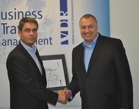 GeschäftsreiseVerband VDR bildet 350. Certified Travel ManagerTM aus