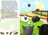 Neue Kinderbuch-App vereint Spielspaß und Sprachförderung