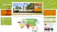 Portal asien.org präsentiert Initiativen und Projekte von Hilfsorganisationen