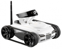 "Simulus WLAN-gesteuertes Kamera-Auto ""WLC-240.Wifi"" fuer iPhone & iPad"