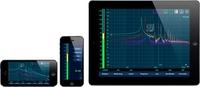 DSP Mobile Analyzer-App für iOS: Schallpegelmessung und Frequenzanalyse mit iPhone & iPad