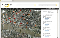 banktory.com - Treamo startet heute spezialisierte Banken-Suchmaschine