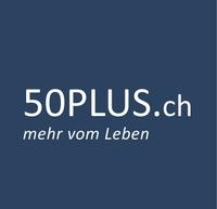 50PLUS.de und 50PLUS.ch