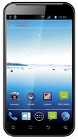 """simvalley MOBILE Dual-SIM-Smartphone SPX-8 5.2"""" mit Android 4.0, 8MP"""
