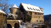 Tradition fortsetzen: 12. Rajasil Forum auf Burg Rabenstein bei Bayreuth