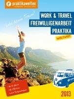 Der neue Praktikawelten Katalog 2013 ist da!
