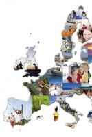 Europe is beautiful II läuft bis März 2013