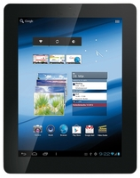 """TOUCHLET Tablet-PC X10.dual Android 4.1, 9.7""""-Touchscreen kapazitiv"""