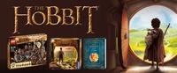"""Pünktlich zur Kinopremiere: Großes """"Hobbit""""-Special bei buch.de"""