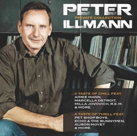 Peter Illmann veröffentlicht Compilation-CD