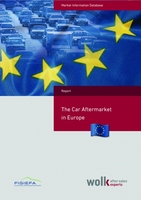 Car Aftermarket Report in Europe 2012