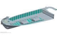 Vom Autobau lernen - Schiffsbau im Baukastenprinzip