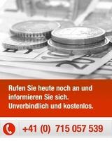 Konto in der Schweiz - Wie Capital Reserve die Altersvorsorge sichert