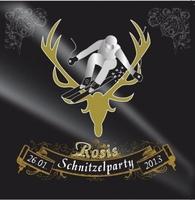 "Szenetreffpunkt in Kitzbühel: Rosis"" Schnitzelparty 2013"
