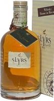 Slyrs  - Bavarian Single Malt Whisky - Eine Vision wurde wahr.