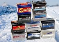GTÜ testet Autobatterien: Perfekter Kaltstart nur mit starken Akkus