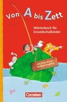 """Weihnachten mit dem Woerterbuchklassiker """"Von A bis Zett"""": Cornelsen Verlag überreicht Spende an """"Ein Herz für Kinder"""""""