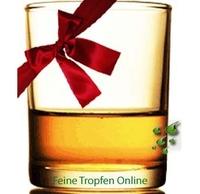 Feine Tropfen Online - Whisky - Ein Geschenk mit viel Stil und Klasse zum Fest der Liebe